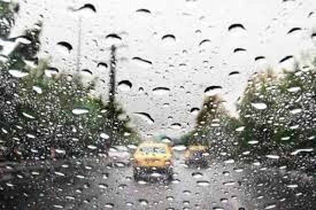 پایان سال آبی با کاهش ۳۷ درصدی بارندگیها