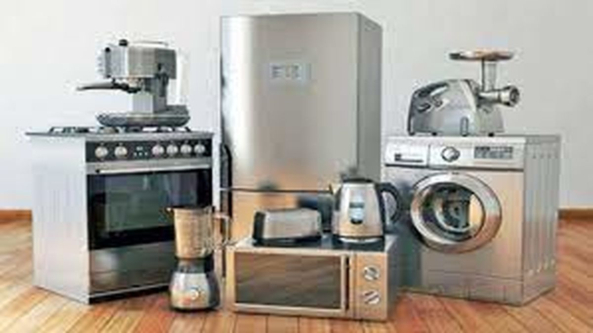 ۸۰ درصد لوازم خانگی ریز خارجی هستند
