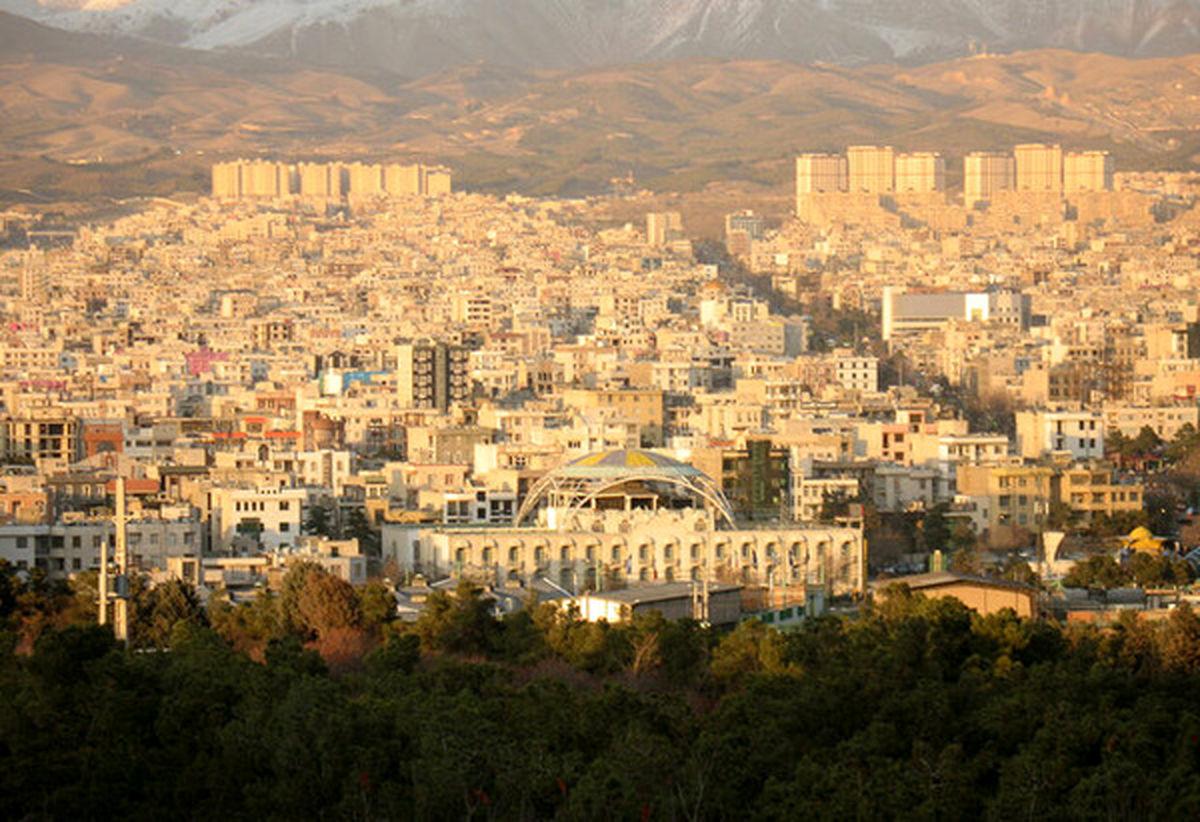 صدور خودسرانه مجوز ویلاسازی در حریم پایتخت