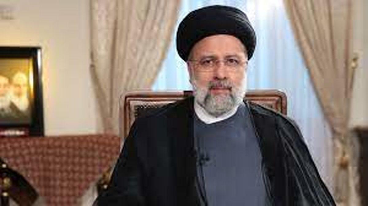 رییسی: همکاری های منطقه اهمیت زیادی برای جمهوری اسلامی دارد