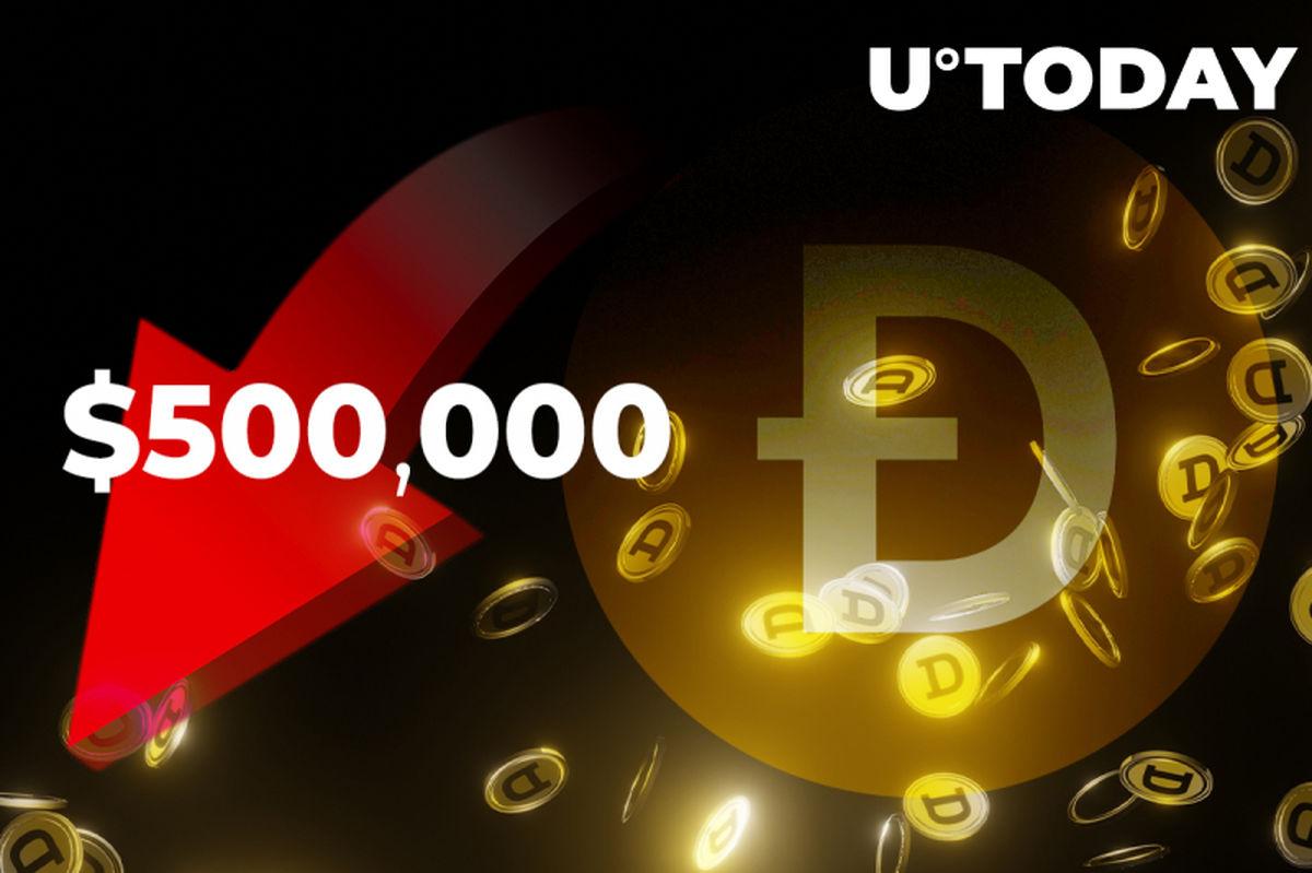 میلیونر دوج کوین: ۵۰۰ هزار دلار ضرر کردهام