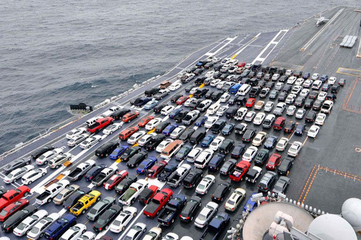 عرضه خودرو در بورس اولویت اول ما نیست