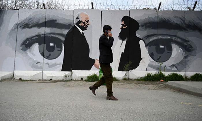 اقتصاد توضیح میدهد: چرا طالبان اینقدر سریع پیشروی کردند