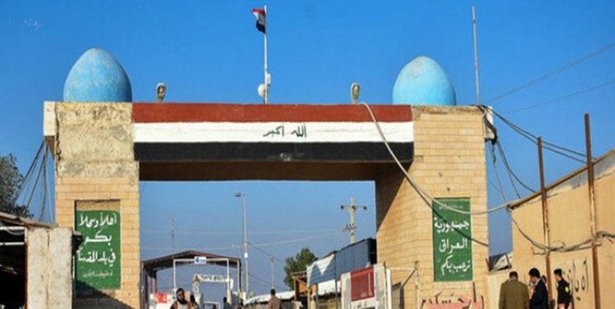 مرز شلمچه بسته است/ پایانههای مسافری مرز ایران و عراق مسدود است