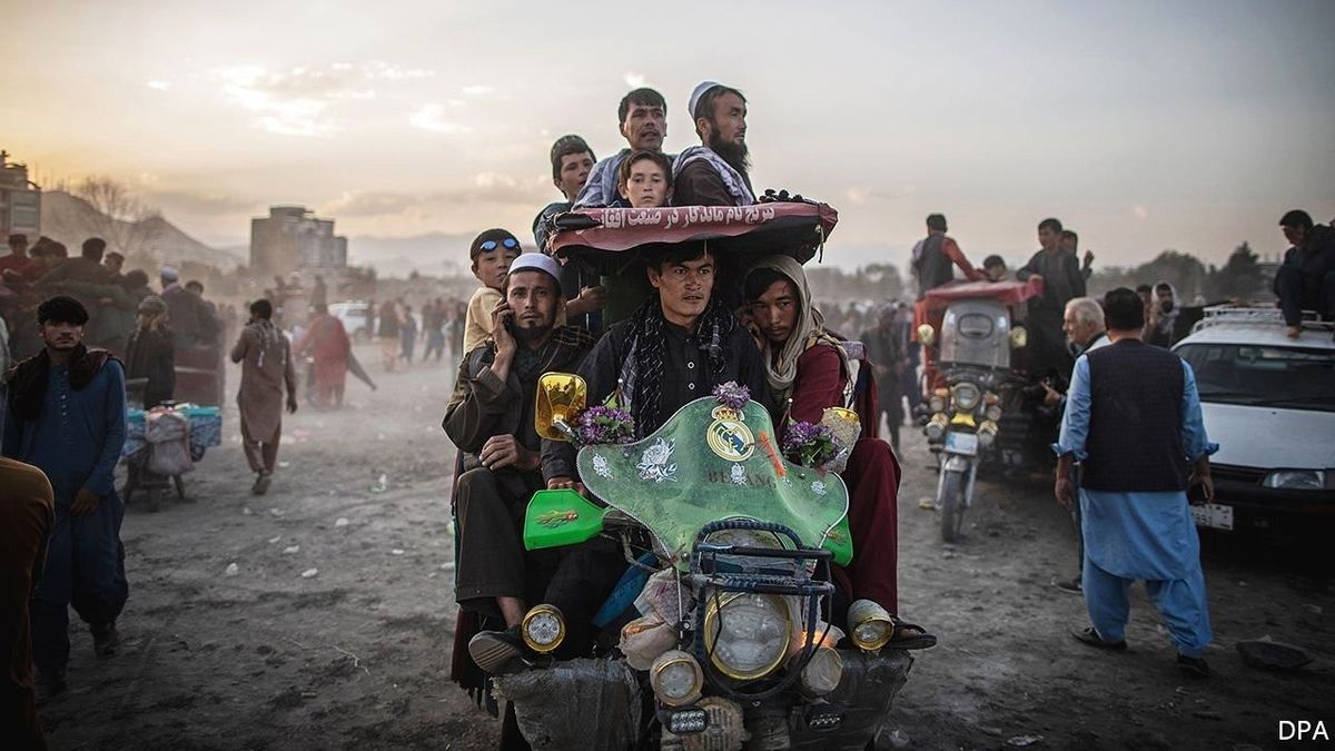 اختلافات میان طالبان چقدر جدی است