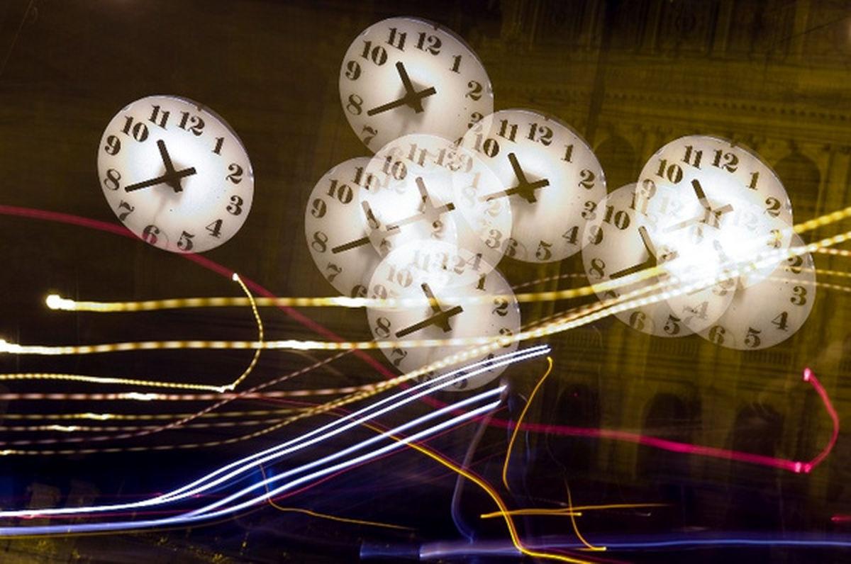 تاثیرگذاری تغییر ساعت در کاهش مصرف برق