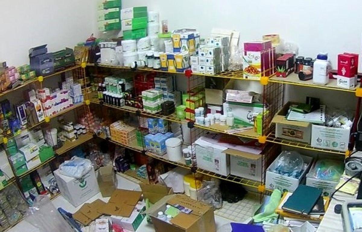حاضریم تمام انبارهای دارو و مواد اولیه را به قیمت یک ریال به وزارت بهداشت واگذار کنیم