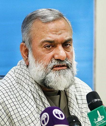 سردار نقدی: آن کسی که میگوید در انتخابات شرکت نکنید به دنبال نابودی کشور است