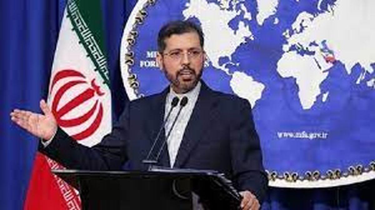 خطیبزاده استقبال حاکمان بحرین از مقام رژیم صهیونیستی را محکوم کرد