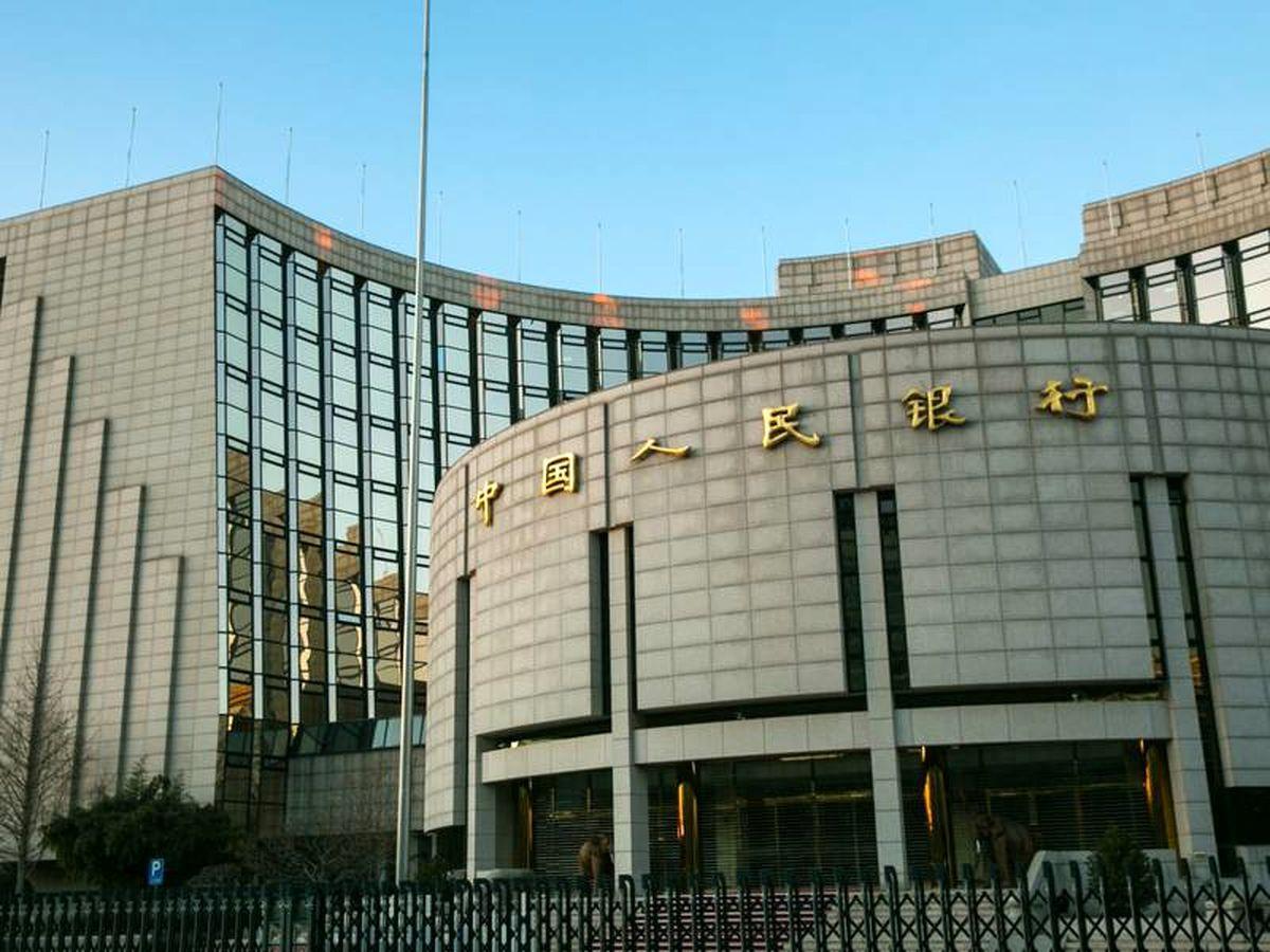 چین همه معاملات رمز ارز را ممنوع کرد