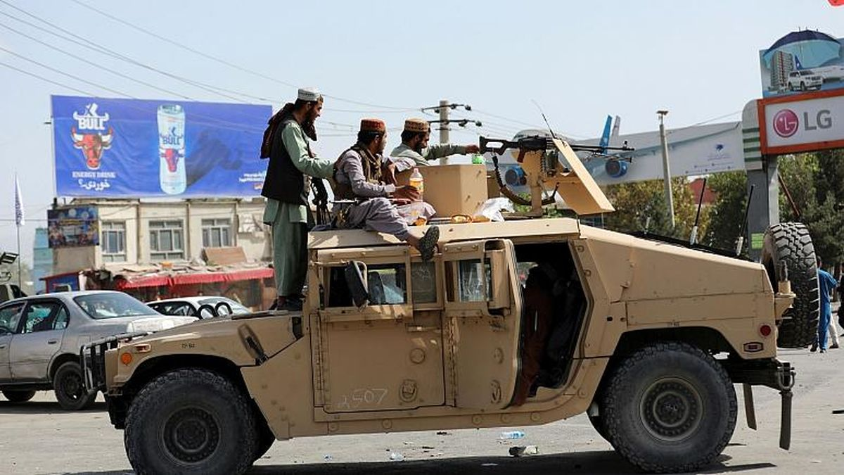سرمایه امریکاییها در اختیار طالبان!