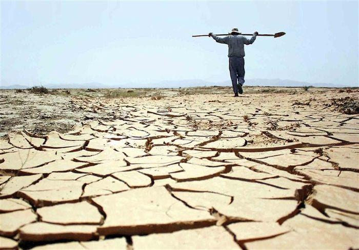 هدر رفت آب به «قطع حیات» در ایران میانجامد