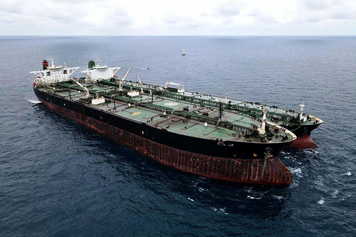 آمریکا برای کاهش واردات نفت از ایران با چین رایزنی کرده است