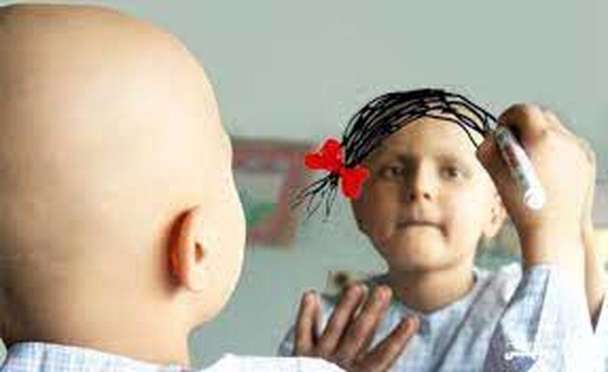 درمان به موقع کودکان مبتلا به سرطان با راه اندازی پزشکی هسته ای