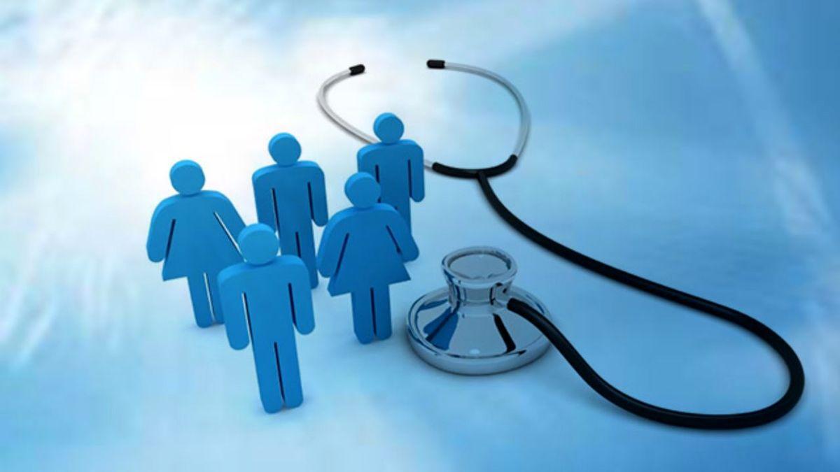 باقری فرد: به ازای هر ۱۰ هزار نفر ۱۷.۱ پزشک در ایران داریم