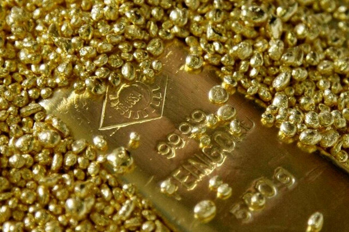 خیز طلا برای موج سواری روی رکودتورمی