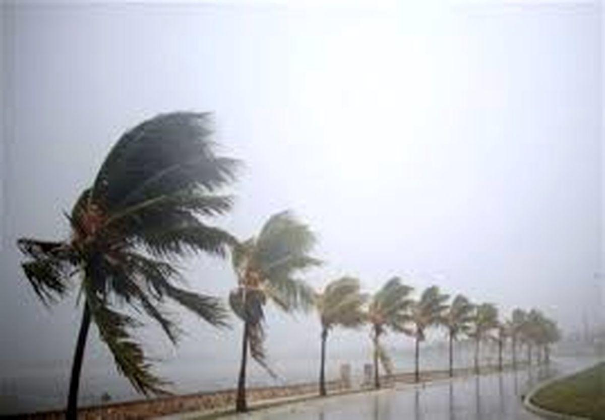 طوفان حارهای، خسارت 710 میلیارد ریالی به شبکه توزیع برق سیستان و بلوچستان وارد کرد
