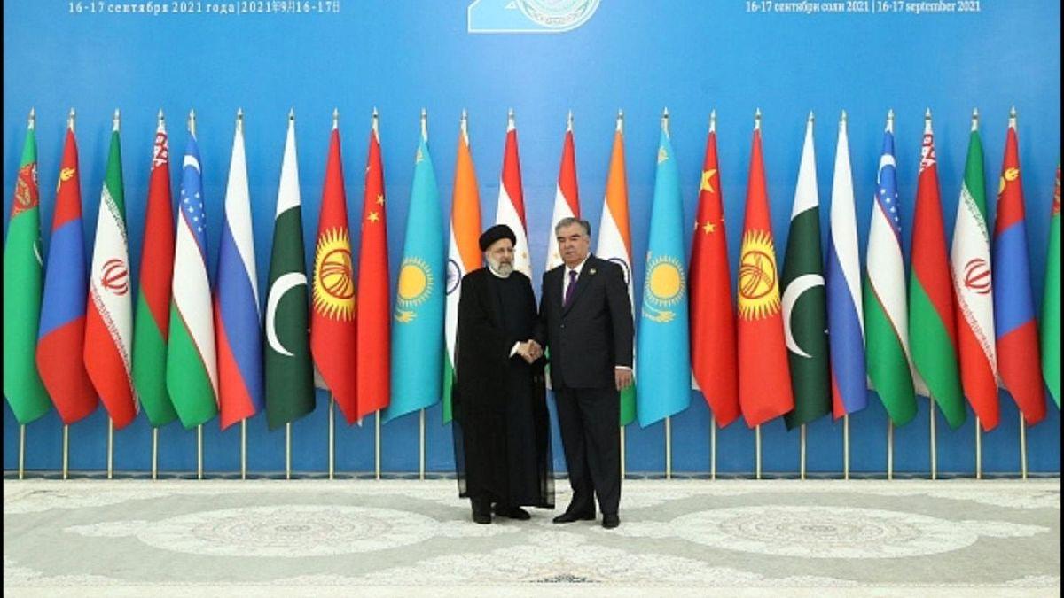 آیا عضویت در شانگهای مشکلات ایران را حل میکند؟
