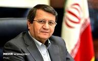 نامه همتی به مردم ایران/ گاه فقط حتی یک رای؛ سرنوشت یک ملت را  در آینده تعیین کند.