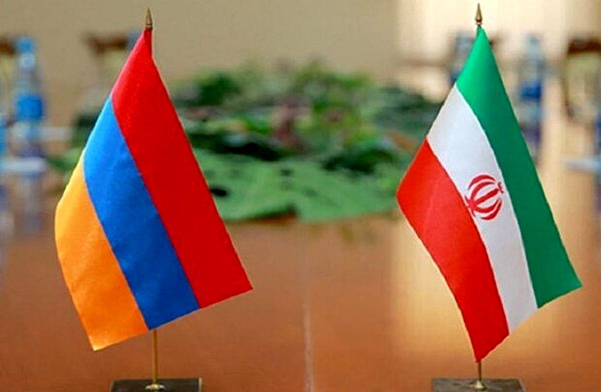 گمرک: مسیر مسدود شده در ارمنستان بازگشایی شد