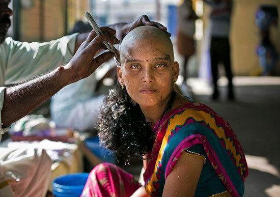 موی شما را خریداریم!