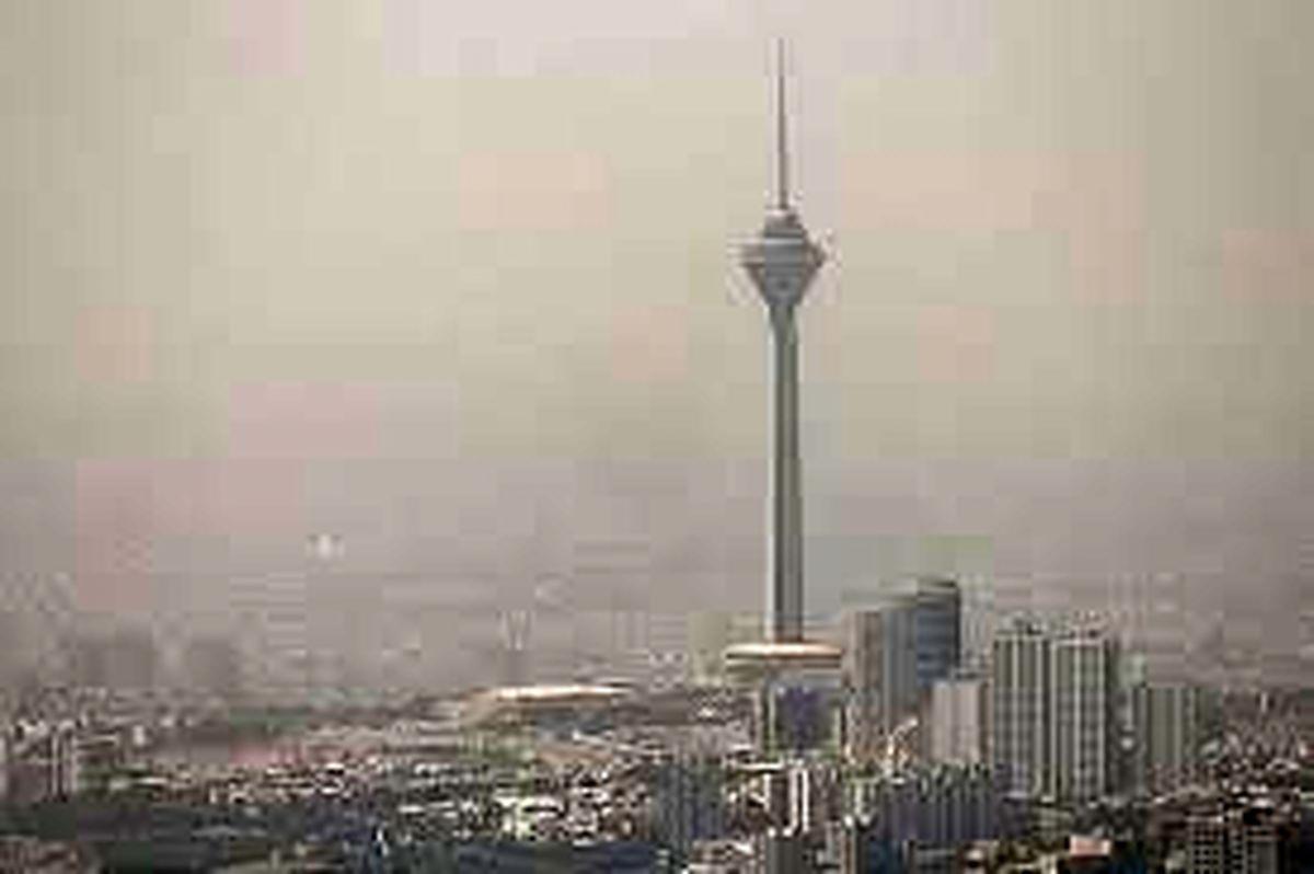 شهیدزاده: تصمیمهای مقطعی چاره آلودگی هوای تهران نیست