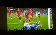 بازی فوتبال ایران و کره را در سینما ببینید