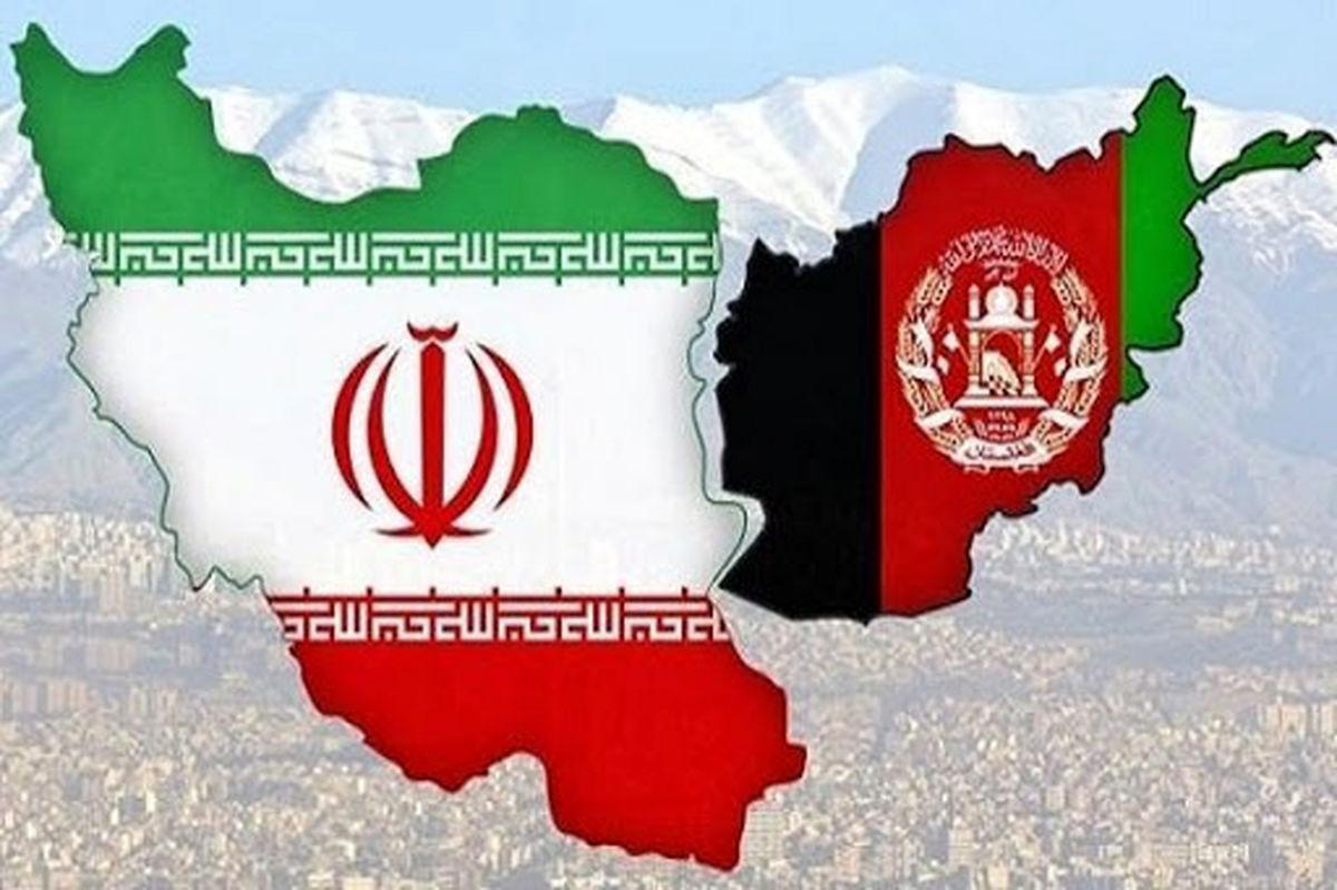 مرزهای ایران و افغانستان عادی نیست