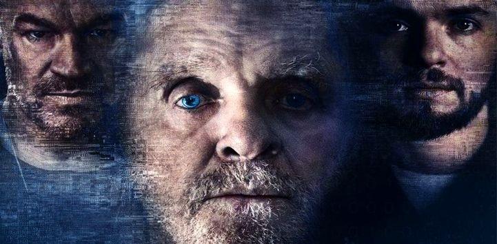 فیلم جدید آنتونی هاپکینز به صورت توکن NFT به فروش میرود