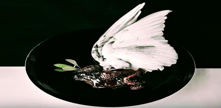 نسل کشی در منوی رستورانها؛ بفرمایید گوشت شکار!