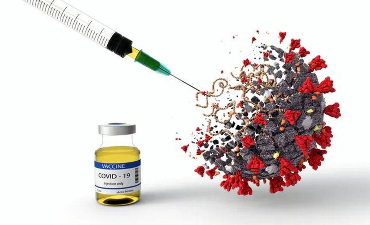 بازار داغ واکسن های تقلبی