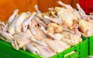 کاهش قیمت مرغ