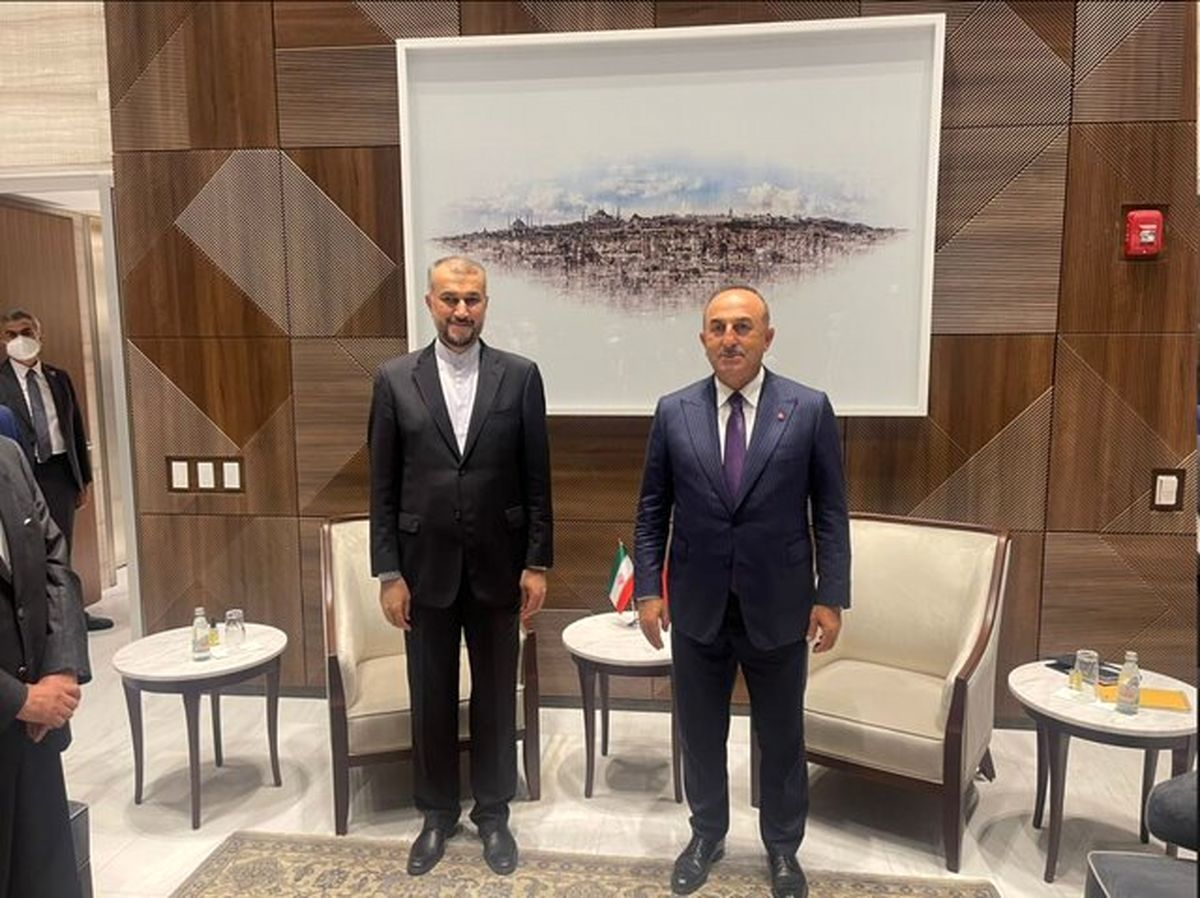 دعوت «رییسی» از «اردوغان» برای سفر به تهران