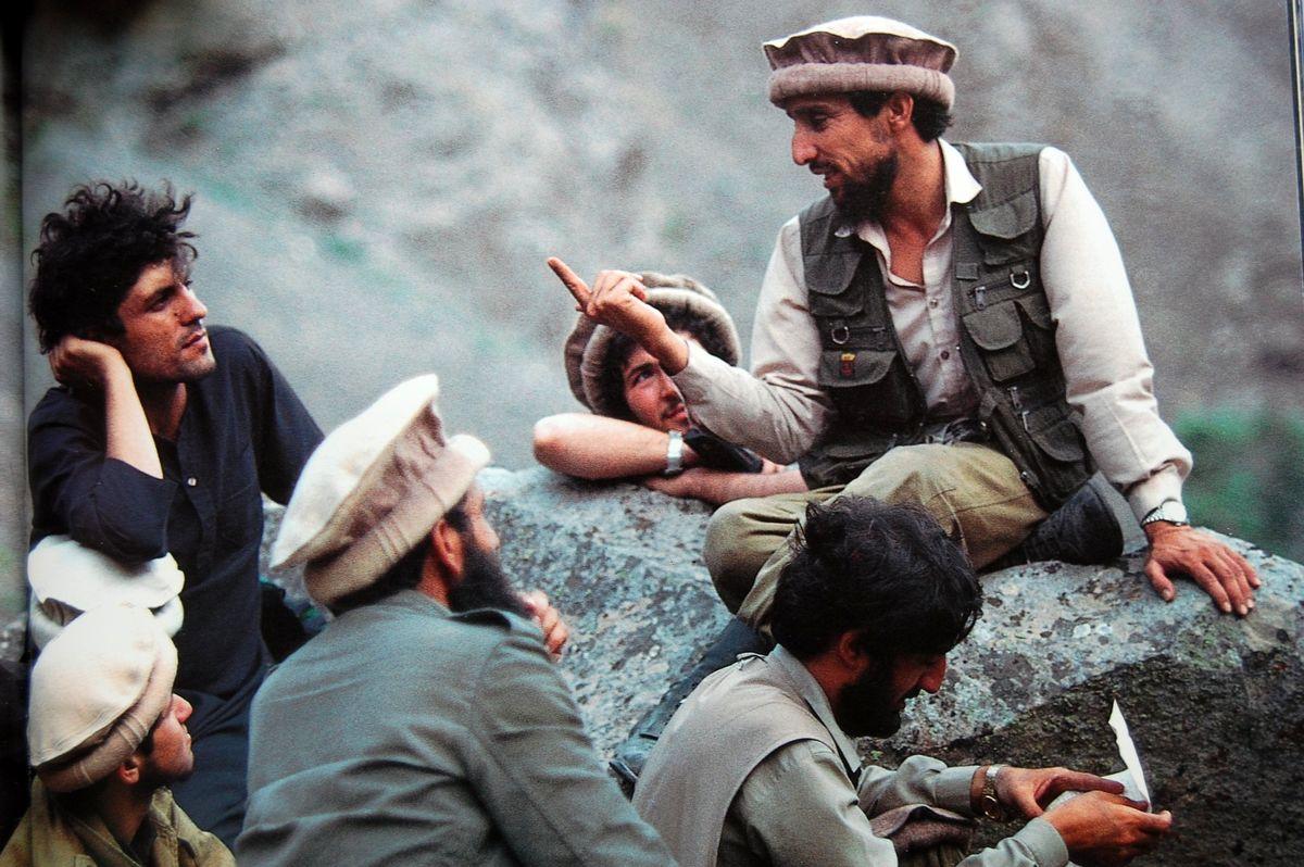 تکرار تاریخ؛ ۲۰ سال پس از ترور شیر پنجشیر