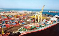 صادرات کالای ایرانی از بندرعباس به بندر لاذقیه