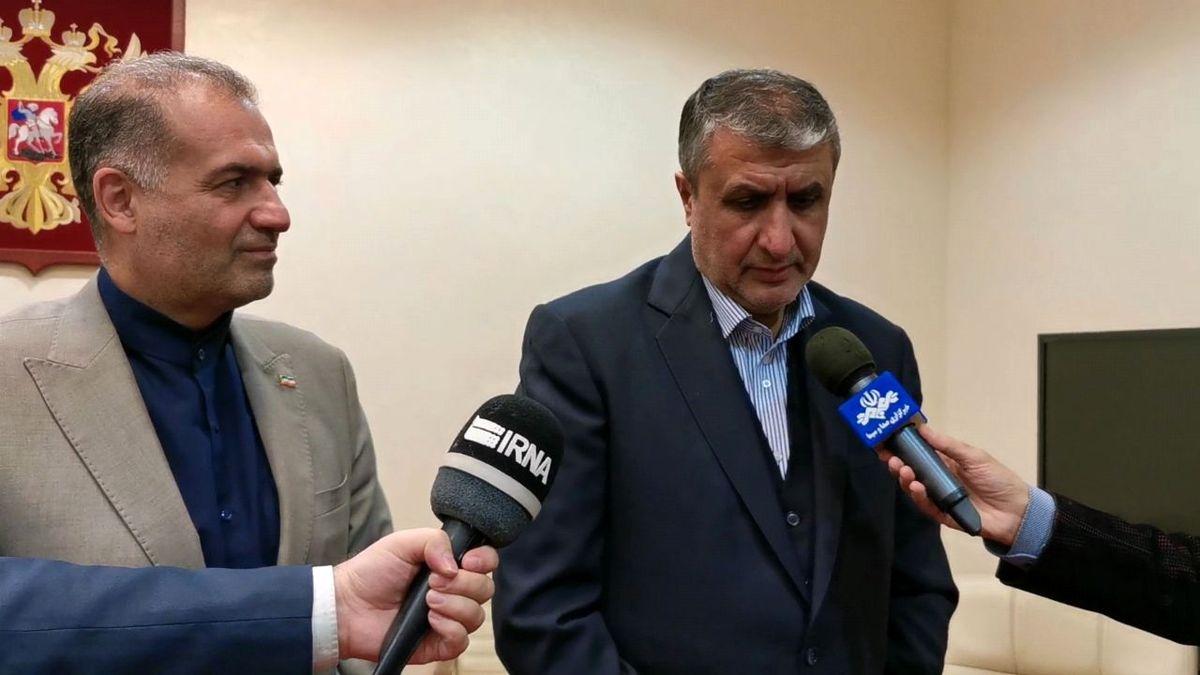 اسلامی: واشنگتن صلاحیت اظهار نظر ندارد