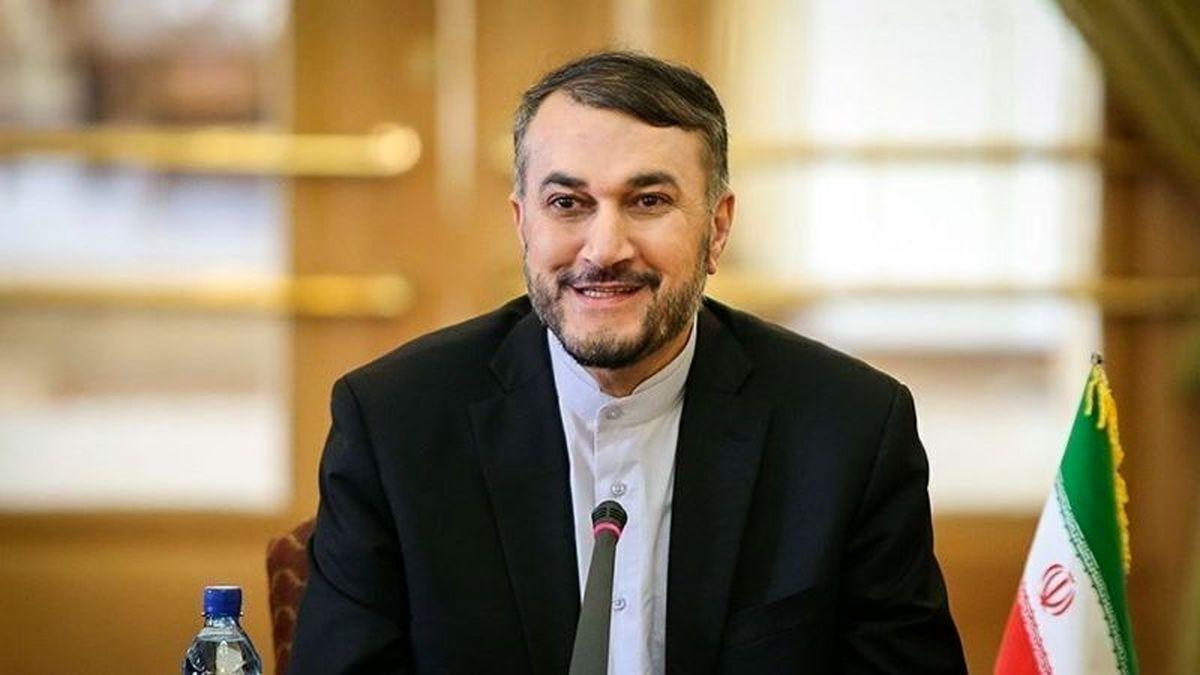 اولین سفر خارجی وزیر امور خارجه ایران به بغداد