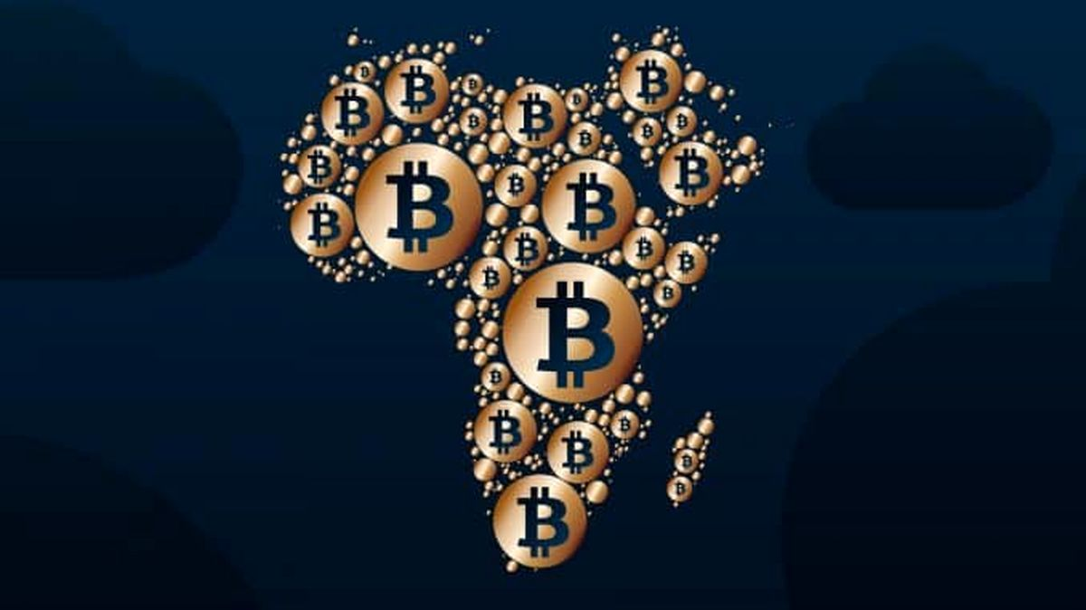 آفریقاییها پیشتاز در مبادلات فردی بیتکوین