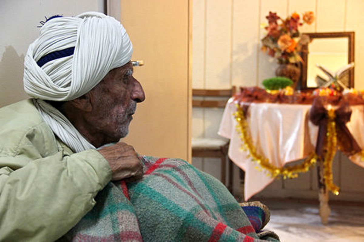 ۹۳ درصد سالمندان بیمه پایه دارند