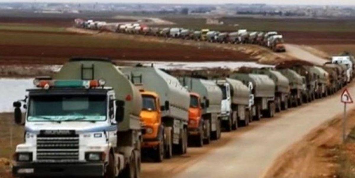 آمادگی برای استقبال از کاروان حامل سوخت ایران در لبنان