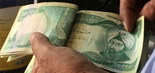 بدهی عراق به ایران چقدر است؟