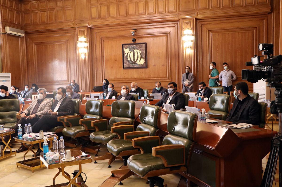 تصویب طرح کمک مالی شهرداری تهران برای برگزاری مراسم اربعین