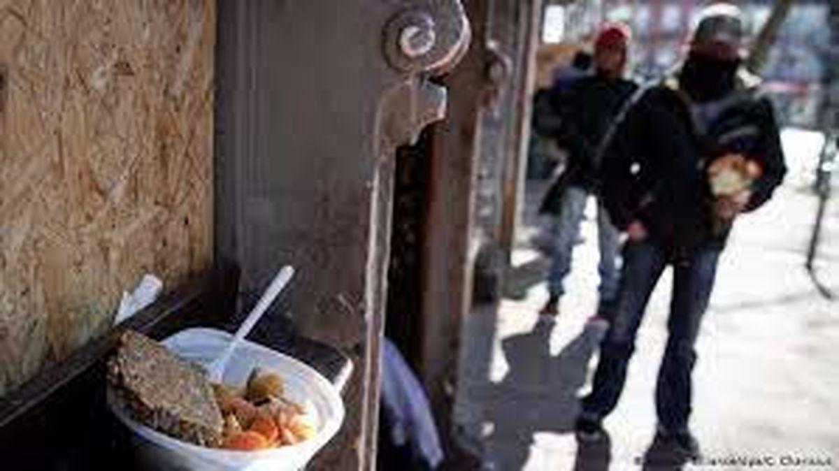 کرونا فقرا را بیشتر میکشد!