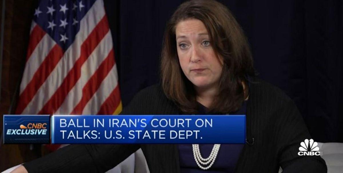 واشنگتن از بازگشت زودهنگام ایران به مذاکرات وین استقبال میکند
