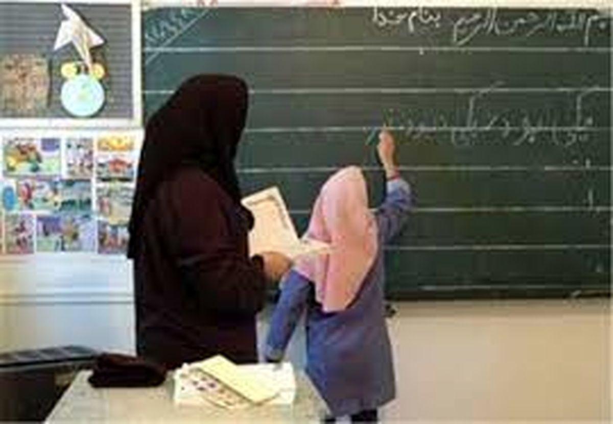 تصمیم گیری شورای مدرسه برای ساعات حضور پایه اولیها در کلاس