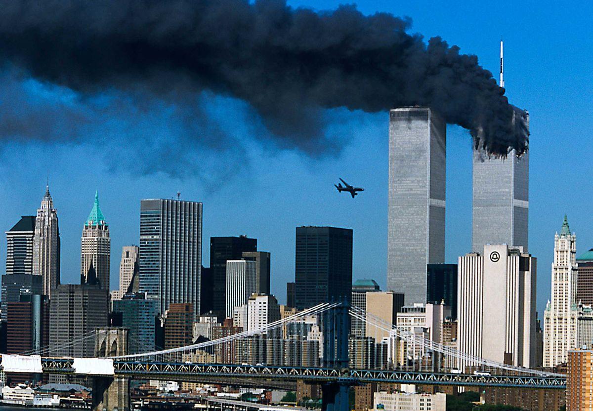 چه چیزی پس از ۱۱ سپتامبر دگرگون شد؟
