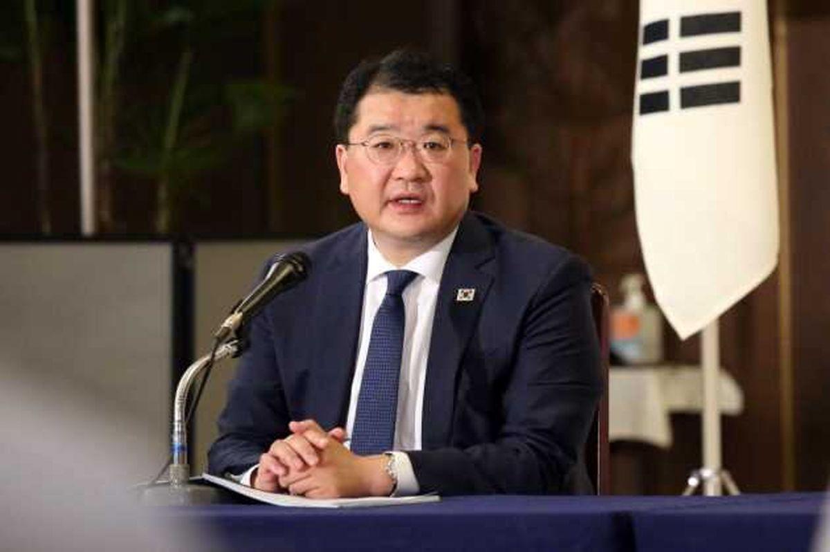 معاون وزیر خارجه کره جنوبی و رابرت مالی درباره مذاکرات وین گفتوگو کردند